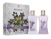 Bronnley Lavender Body Gift Set