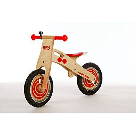Tidlo First Bike