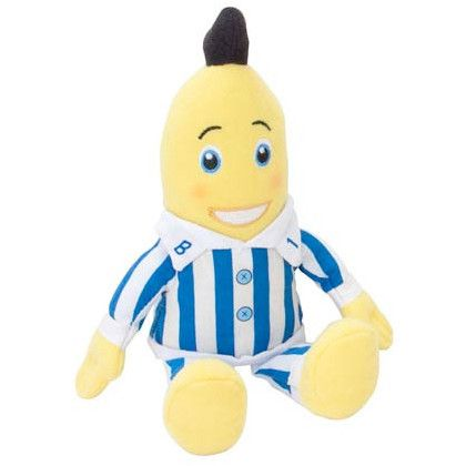 Bananas in pyjamas B1