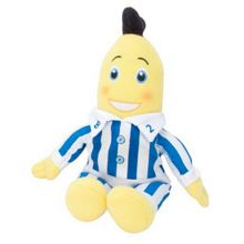 Bananas in pyjamas B2