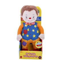 Mr Tumble Talking Soft Toy