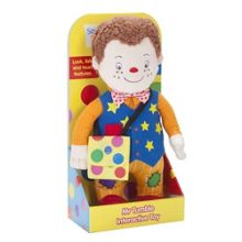 Golden Bear Mr Tumble Interactive Toy