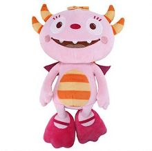 Yalking summer soft toy