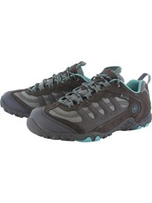 Penrith waterproof walking shoes