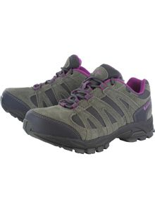 Alto waterproof walking shoes