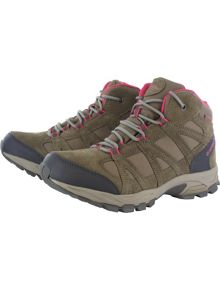 Alto waterproof walking boots