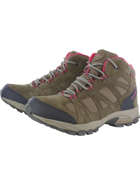 Hi-Tec Alto waterproof walking boots