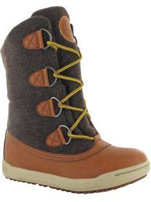 Hi-Tec Lexington 200 I waterproof winter boots