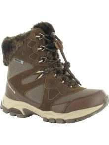 Fusion thermo 200 winter boots