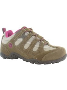 Quadra classic walking shoes