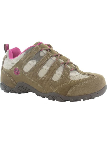 Hi-Tec Quadra classic walking shoes