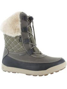 Hi-Tec Dubois 200 I waterproof winter boots
