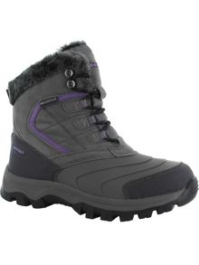 Snow cap 200 waterproof winter boots