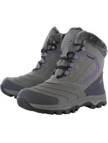 Hi-Tec Snow cap 200 waterproof winter boots