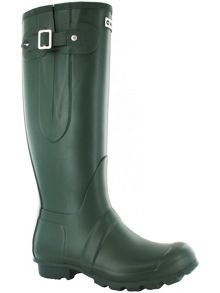 Hi-Tec Elmer waterproof wellington boots