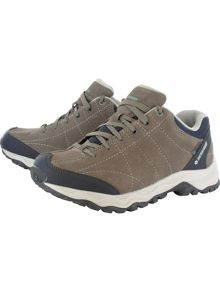 Libero waterproof walking shoes