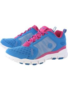 Flyaway running shoes