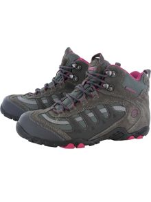 Hi-Tec Penrith waterproof walking boots