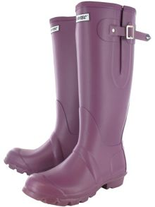 Neo waterproof wellington boots