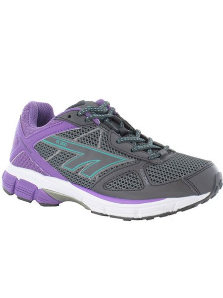 Hi-Tec R200 running shoes
