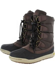 Hi-Tec Talia shell 200 waterproof winter boots