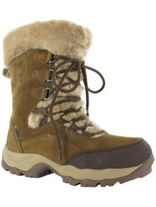 Hi-Tec St moritz 200 II waterproof winter boots