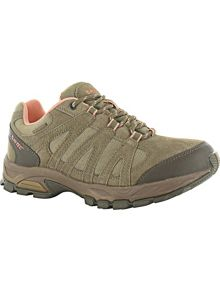 Hi-Tec Alto waterproof walking shoes