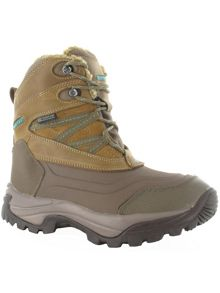 Hi-Tec Snow peak 200 waterproof winter boots