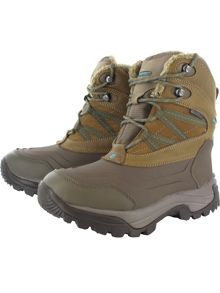 Snow peak 200 waterproof winter boots