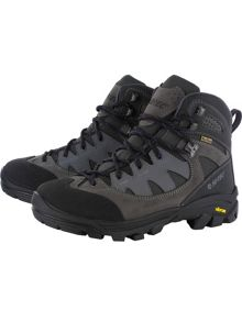 Hi-Tec Maipo waterproof walking boots