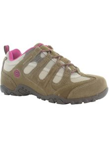 Hi-Tec Quadra classic shoes