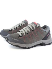 Hi-Tec Libero ii waterproof shoes