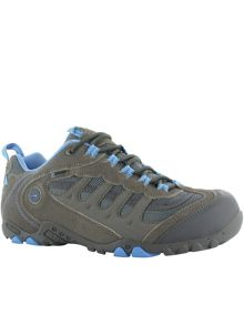 Hi-Tec Penrith waterproof walking shoes