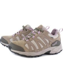 Hi-Tec Alto ii waterproof walking shoes