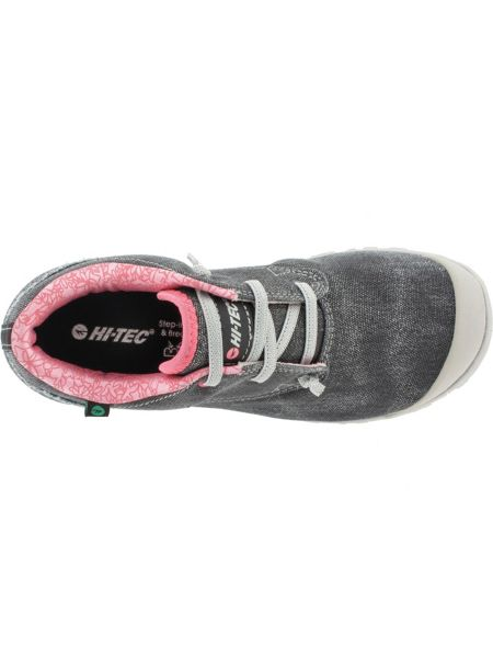 Hi-Tec Ezee`z lace i shoes