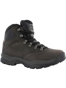 Hi-Tec Ottawa waterproof walking boots