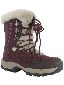 Hi-Tec St moritz 200 waterproof winter boots
