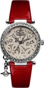Vivienne Westwood VV006SLRD ladies strap watch