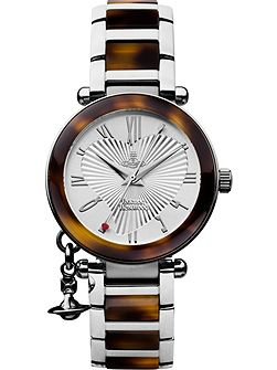 VV006SLBR Ladies Bracelet Watch