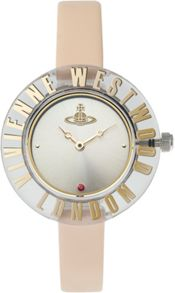 Vivienne Westwood VV032BG ladies strap watch