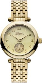 VV051CPGD Ladies Bracelet Watch