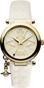 VV006WHWH Ladies  Strap Watch