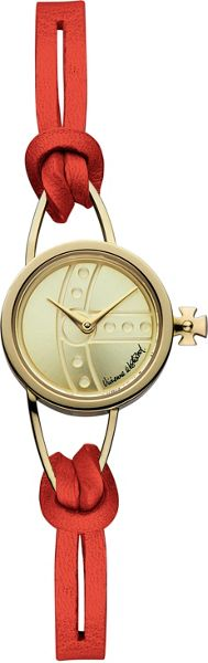 Vivienne Westwood VV081GDRD ladies strap watch