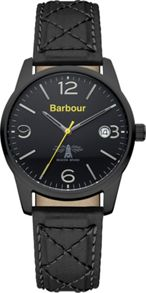 BB026BKBK mens strap watch