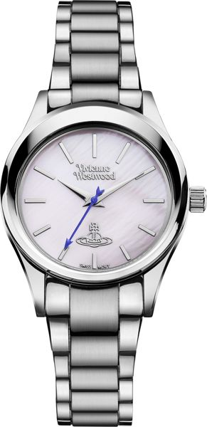 Vivienne Westwood VV111SL Ladies Bracelet Watch