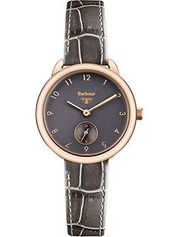 BB035RSGY ladies strap watch