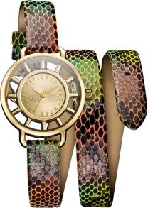 Vivienne Westwood VV055GDSN Ladies Strap Watch
