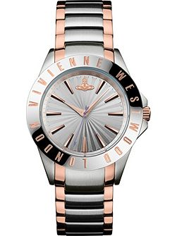 Vv099rssl ladies bracelet watch
