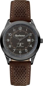 BB017GNBR mens strap watch