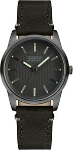 BB026GNBK mens strap watch